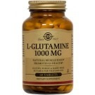 Solger L-Glutamine 1000MG 60 Tablets