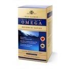 Solger Wild Alaskan FS Omega, Softgels