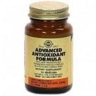 Solgar Advanced Antioxidant Vegicaps 30 Capsules