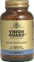 Solgar Vision Guard Plus 60 Vegicaps Capsules