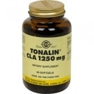Solgar Tonalin CLA 1250mg 60 Softgels Capsules